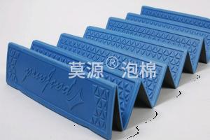 三角形户外折叠垫