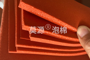 上海硅胶泡棉