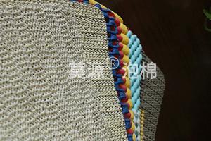 彩色PVC泡棉