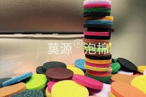彩色PE化学交联